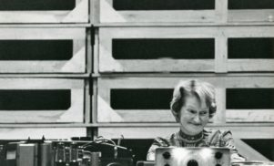 How Daphne Oram's radical turntable experiments were brought to life after 70 years