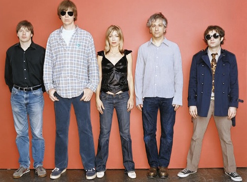 Sonic Youth prep Murray Street, Rather Ripped and Sonic Nurse vinyl reissues