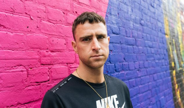Jackmaster on going back to his techno roots and why he's over being a party animal