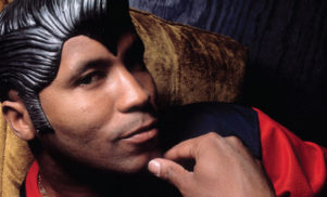 Kool Keith preps new album Feature Magnetic including MF Doom