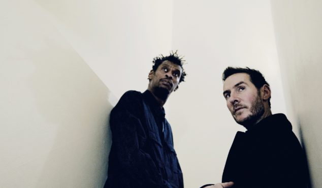 Massive Attack preview new tracks on Fantom iPhone app