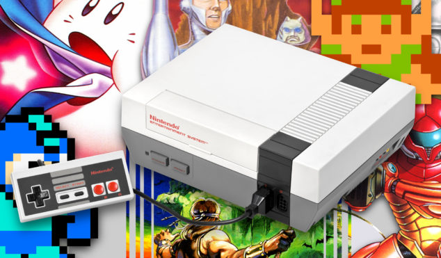 The five best NES soundtracks of all time