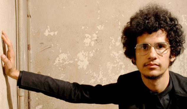 Mars Volta's Omar Rodríguez-López to release 12 solo albums before end of the year