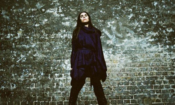 PJ Harvey shares unreleased Hope Six track 'Guilty'