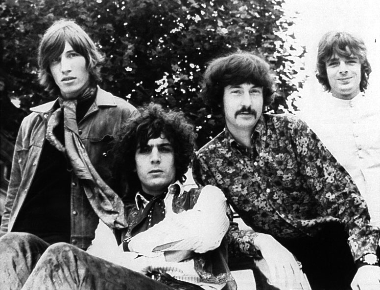 Syd Barrett-era Pink Floyd rarities to be released for first time in 27-disc box set