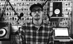 Will Lister drops cosmic-sounding Phantom EP