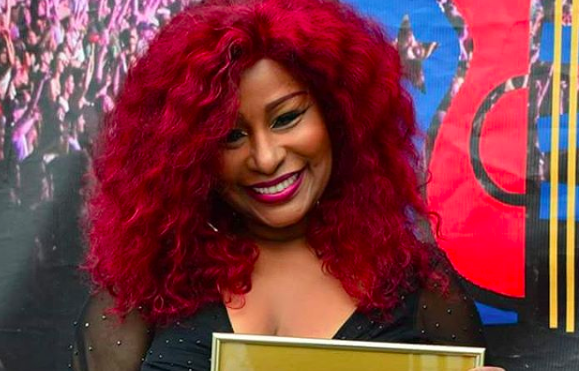 Chaka Khan decides to enter rehab following Prince's death