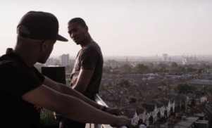 Krept & Konan, Fekky to star in London crime thriller The Intent, soundtrack by Stormzy, Ruff Sqwad and more