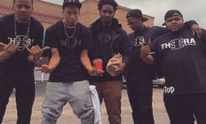 Chicago footwork crew The Era announce debut stage show IN THE WURKZ