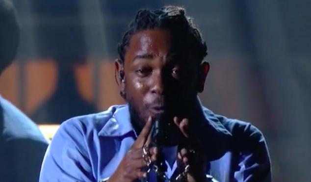 Kendrick Lamar, Rihanna, Major Lazer headline Global Citizen Festival in New York