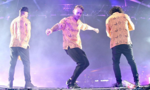 Major Lazer drop 'Cold Water' featuring Justin Bieber and MØ