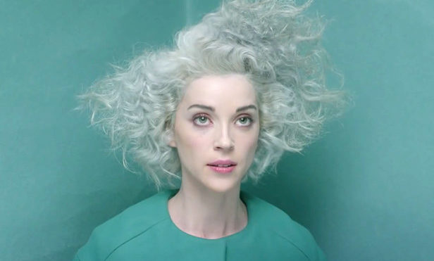 Watch St. Vincent and The National perform new collaboration