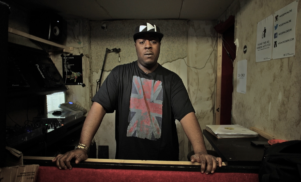 Watch Spooky mix his 10 most prized dubplates