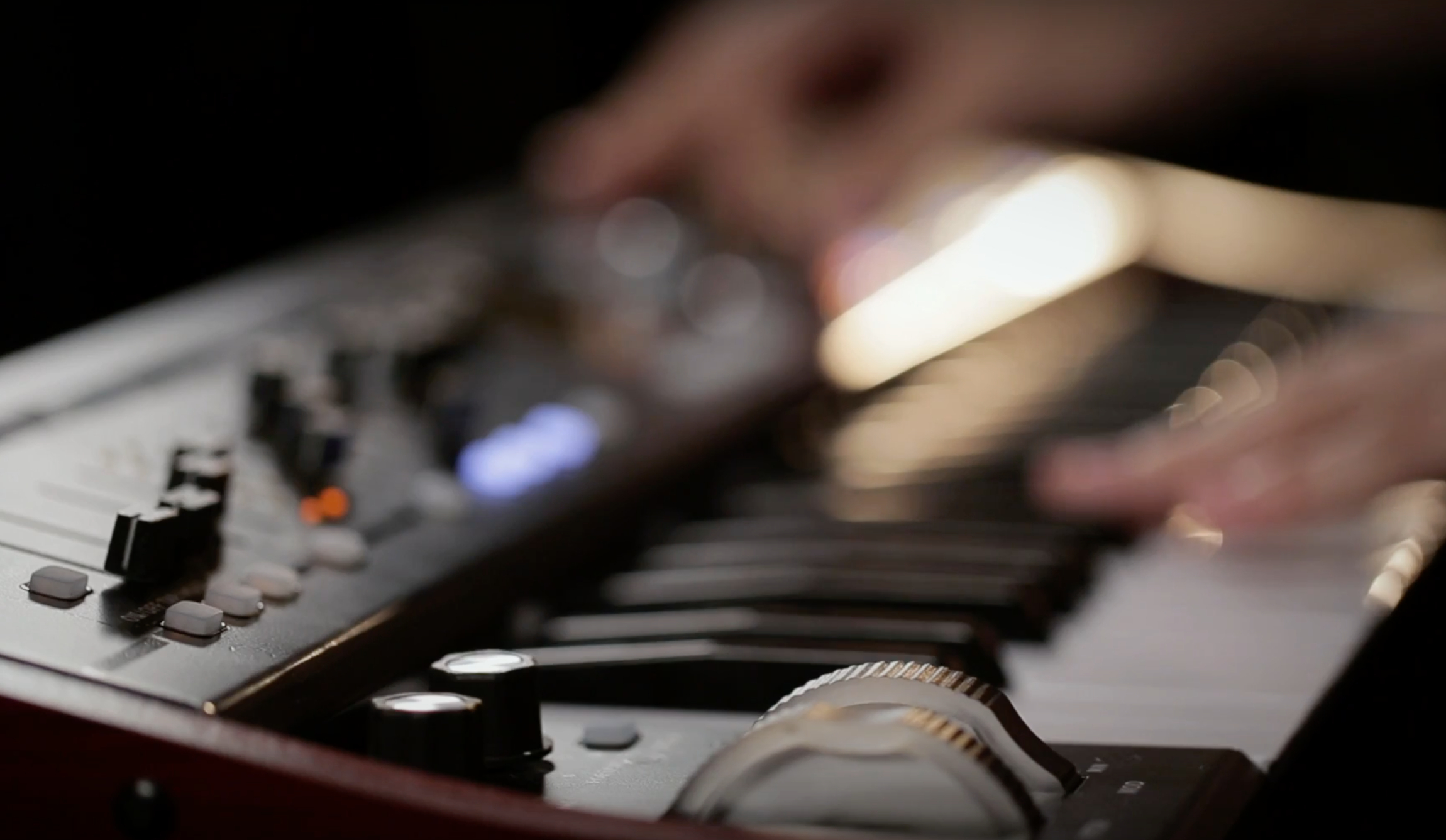 Budget gear company Behringer teases new analog synth