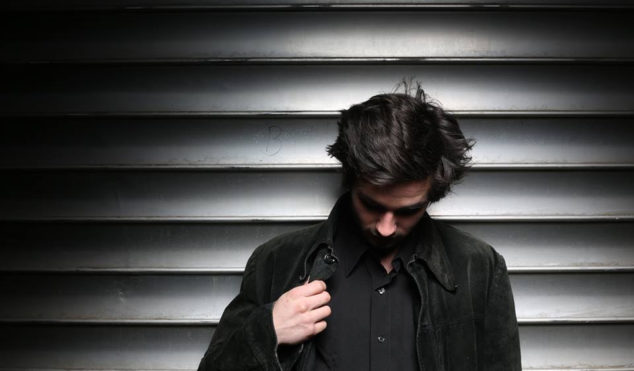 Cologne producer Bryan Kessler makes Numbers debut with 10,000 Suns EP