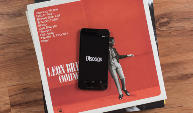 Discogs to release official app for Android