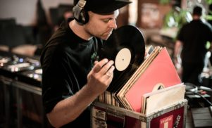 Hear DJ Shadow's first Essential Mix for BBC Radio since 2003