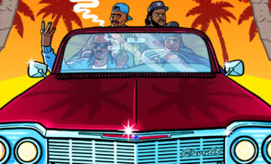 The 30 best G-Funk tracks of all time