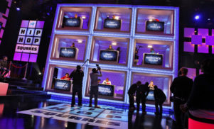 Ice Cube to reboot Hollywood Squares as Hip Hop Squares