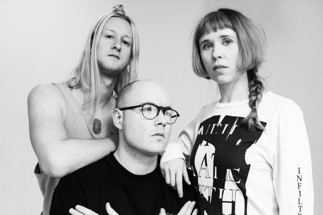 MUTEK Mexico books Holly Herndon, Powell and Rabit for 2016