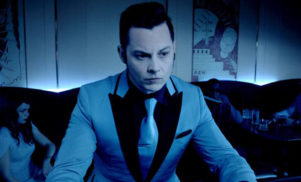 Jack White might be the first to play a vinyl record in space this month