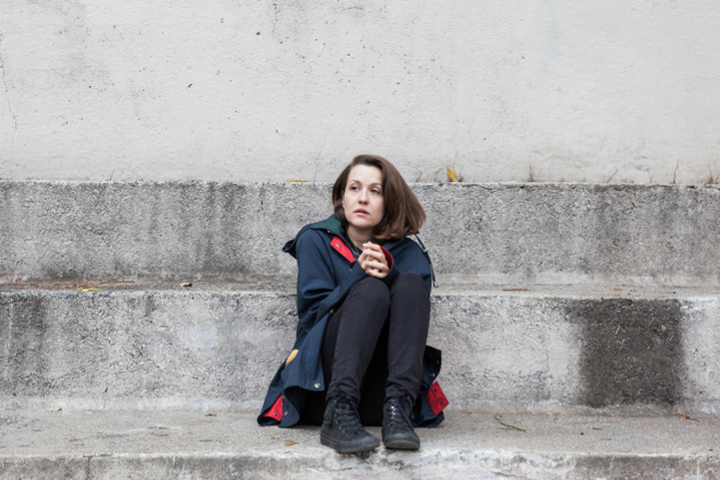 Jessy Lanza and Blanck Mass to play first ADE Live showcase