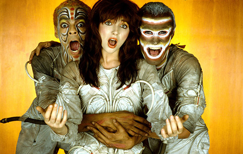 New book of rare and unseen Kate Bush photographs to be published in September
