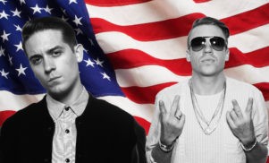 Singles Club: G-Eazy and Macklemore whitesplain Trump, Desiigner breaks the mould