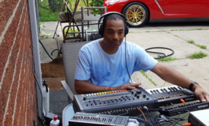 Detroit producer Omar-S drops free EP