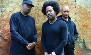 Phuture and 808 State head up a night of acid house at London's Koko