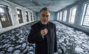 Listen to Nils Frahm and Woodkid's Robert De Niro collaboration