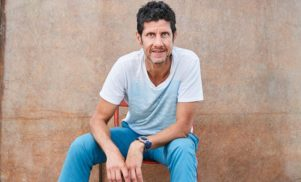Mike D speaks with Ezra Koenig for the debut of his Beats 1 show, The Echo Chamber