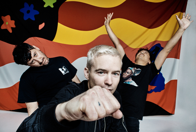 The Avalanches reveal autoimmune disease diagnosis delayed their return