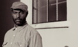 "Theo Parrish on US police brutality: ""How do you dance when we still swing from trees?"""