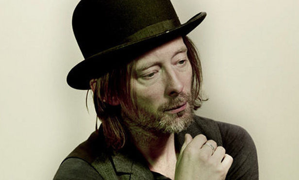 Hear Thom Yorke's 45-minute bedtime mix
