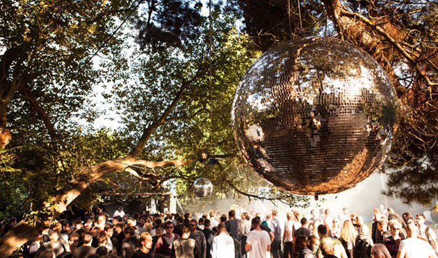 Innervisions' Lost in a Moment party returns to UK's Osea Island for 2016