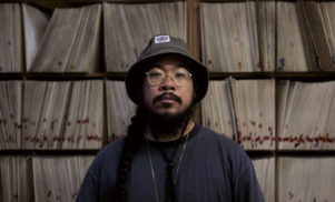Mndsgn goes to church in video for 'Cosmic Perspective' from new Stones Throw album Bodywash