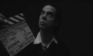 Watch the trailer for Nick Cave & the Bad Seeds' new album and film