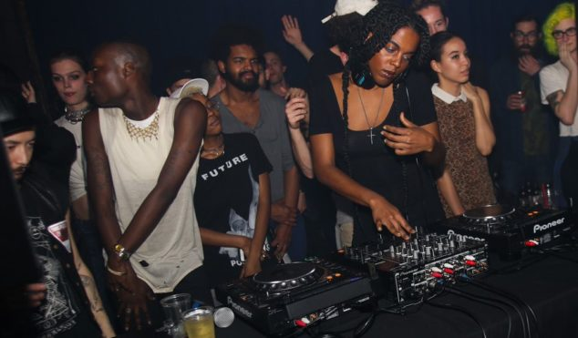 Discwoman to host DJ workshop for women and LGBT in Berlin