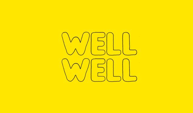 Hidden Spheres – 'Well Well' (Official Video)
