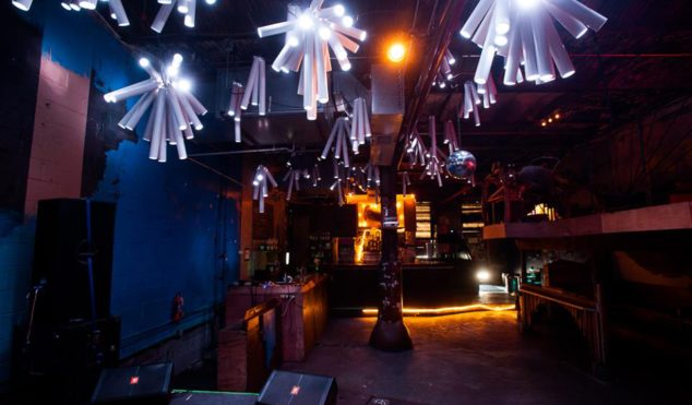 Glasslands owners to open new art space and venue in Brooklyn in the fall
