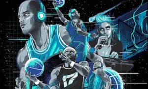 """Grimes, Noah """"40"""" Shebib curate soundtrack for NBA 2K17"""