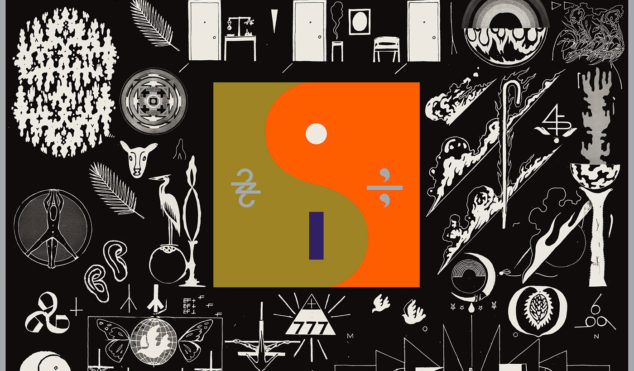 Bon Iver share details of new album 22, A Million and two tracks