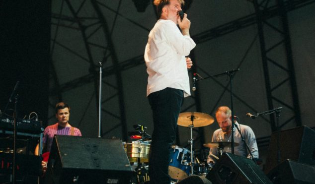 LCD Soundsystem reportedly cancel tour to work on new album