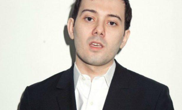 Pharma-villain Martin Shkreli claims he's making a rap album with Just Blaze