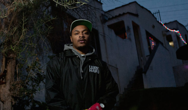 Lee Bannon shares massive ambient music playlist