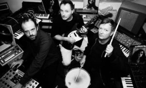 Stereolab's Tim Gane appears on first record from Power Vacuum sub-label
