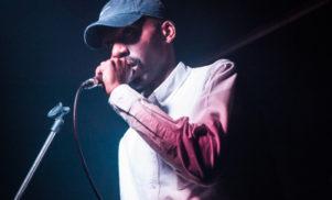 Dean Blunt shares new release, Zushi