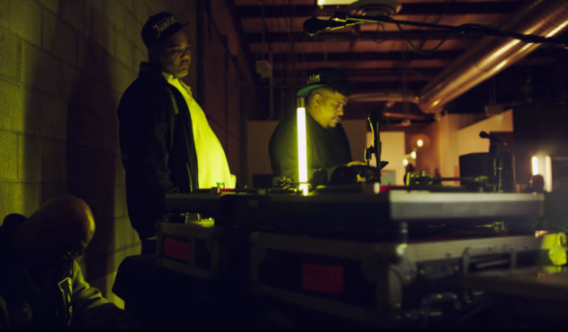 De La Soul share documentary about the making of their crowdfunded new album And the Anonymous Nobody…