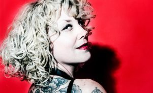 Heidi confirmed for next residency at London's XOYO